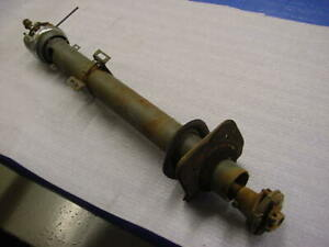 Buick Riveria 1964 Tilt Steering Column Parts