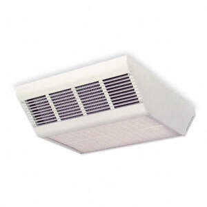 Dayton 2yu40 Heater Electri Convection Ceiling Surface Heater Voltage 208vac