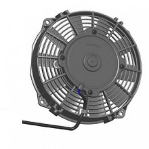 Terex Pt50 Compact Track Loader Heater Fan For 0304 546 Cab Heater