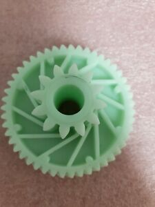 Fellowes Oem Part Gear Double Tooth Green 12 47 Teeth