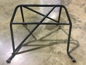 Gmg Racing Porsche 911 997 Factory Bolt In Roll Cage