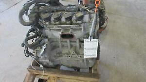 Honda Civic Engine 1 3l Vin 3 6th Digit Mx Hybrid Sohc Gas 06 07 08 H17f045