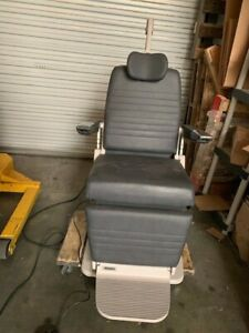 Reliance 6200l Exam Chair excellent Condition