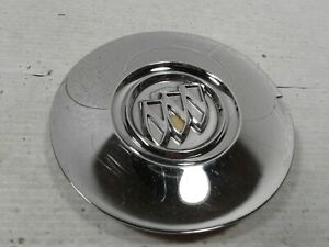 08 09 10 Buick Enclave Wheel Center Cap 9597105 Chrome