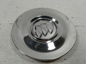 11 12 13 14 15 Buick Enclave Wheel Center Cap Chrome Oem 9597721