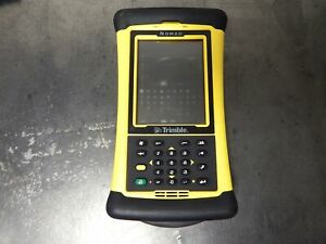 Trimble Nomad 900lc Wifi Gps Bluetooth Pda Data Collector Handheld 4
