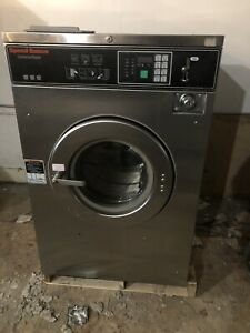 30lb Speed Queen Washer Bc2 220v 3 Phase 708 362 2953