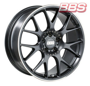 Bbs Wheels Ch R 8x19 Et38 5x114 3 Swm For Lexus Gs Is Is Sportcross Rx
