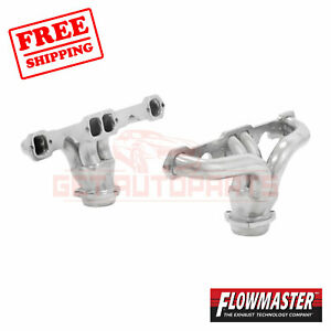 Flowmaster Exhaust Header For 1962 1974 Chevrolet Corvette