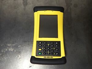 Trimble Nomad 900lc Wifi Gps Bluetooth Pda Data Collector Handheld 7