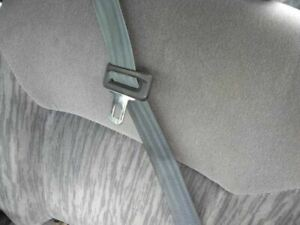 1996 Intrepid Driver Front Seat Belt Retractor