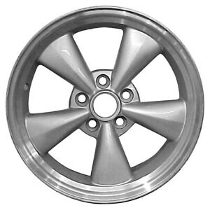 03589 Reconditioned Oem Aluminum Wheel 17x8 Fits 2005 2009 Ford Mustang