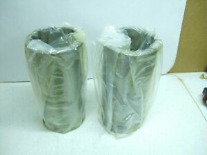 Oem Case 700 800 930 Engine Piston And Sleeve Set A41821 2 Per Box a401d A267d