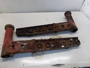 Ford 9n Tractor Wide Front Knees