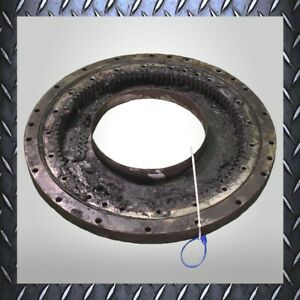 Used Cat 303c Cr Swing Gear And Bearing 260 6348