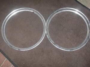 Amc 14 Inch Narrow Trim Rings 2