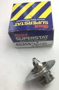 Stant 45359 Superstat Thermostat 195 Degrees Fahrenheit Heavy Duty Nos