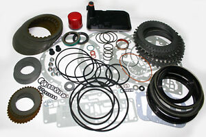 Allison 1000 Master Rebuild Kit Lct1000 2000 Transmission 2001 2010 Overhaul Hd