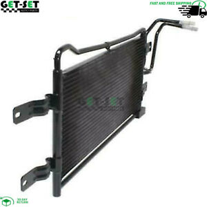 New Dodge Ram 2500 5 9lengine Fits 2003 2005 Transmission Oil Cooler Ch4050120