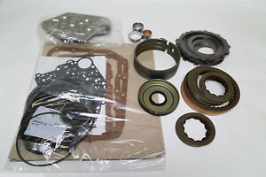 For Isuzu Honda 4l30e Rebuild Kit Transmission Overhaul 1992 Up Rmq