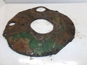 Oliver 70 Tractor Rear Engine Plate