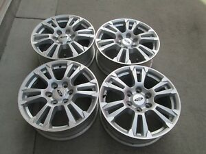18 Ford F150 Expedition Oem Factory Wheels Rims