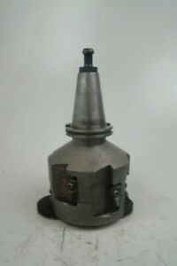 Kennametal Cnc Specialized Boring Head Cat 50