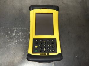 Trimble Nomad 900xe Wifi Gps Bluetooth Sd Pda Data Collector Handheld 11