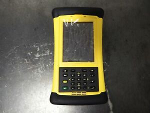 Trimble Nomad 900xe Wifi Gps Bluetooth Sd Pda Data Collector Handheld 12