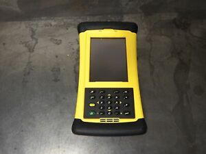 Trimble Nomad 900xe Wifi Gps Bluetooth Sd Pda Data Collector Handheld 13