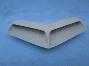 1965 67 Pontiac Gto Hood Scoop Assembly Restored Original