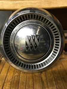Vintage Nos 1964 455 Buick Grand Sport Dog Dish Poverty Hubcap Wheel Cover 10 5