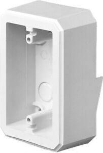 Arlington 4 Pack Fs8151 Nmfs Box 5 8 Lap Siding Boxes Weatherproof