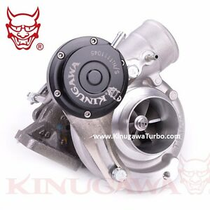Kinugawa Turbocharger Saab 9000 B234r Upgrade Td04hl 19t 300hp 6cm T25 Housing