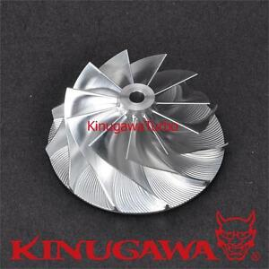 Kinugawa Turbo Compressor Billet Wheel Td04hl 20t 08 09 Dodge Caliber Srt 4