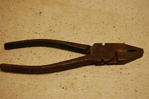 Porsche 356 Pre A Early A Tool Kit Pliers 160 Mm Mercedes Benz Bmw Voltswagon
