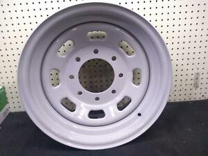 Ford Excursion New Wheel 16x7 steel Painted 8 Slots 01 02 03 04 05 dor19d02