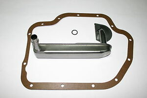 Th400 64 67 Filter Kit Automatic Transmission Th 400 3l80 Fluid Oil Pan Gasket