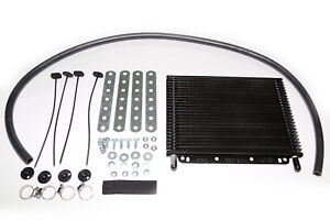 Hayden Transmission Oil Cooler 24 000 Gvw 678 New Rv Tow Towing Car Truck 1678