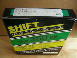 Superior Transmission Parts Shift Technology The 350 Kit