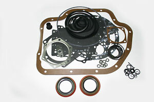 Th400 Gasket Set Automatic Transmission Soft Parts Seal Seals Overhaul Th 400