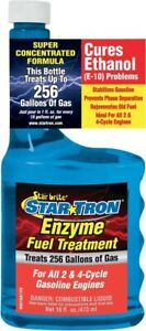Star Brite Star Tron Enzyme Fuel Treatment Concentrated Gas Formula 16 Oz
