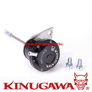 Kinugawa Billet Forged Adjustable Actuator For Hyundai Genesis Coupe Td04