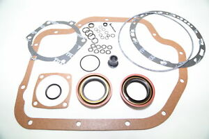 Th400 External Seal up Kit 3l80 Thm400 Th475 Transmission Gaskets O rings Seals