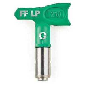 Graco Fflp210 Airless Spray Gun Tip 0 010 Tip Size