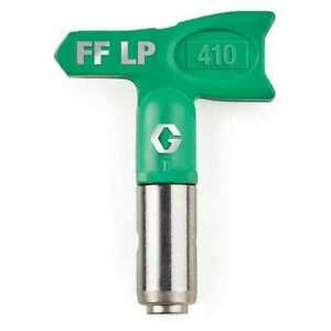 Graco Fflp410 Airless Spray Gun Tip 0 010 Tip Size