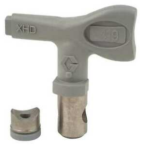 Graco Xhd419 Airless Spray Gun Tip tip Size 0 019 In