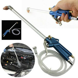 New High Pressure Car Engine Cleaning Gun Air Power Cleaner Wash Gun Spray