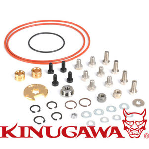 Turbo Rebuild Kit Kkk K14 K16 Turbocharger Mercedes Benz 300 Series