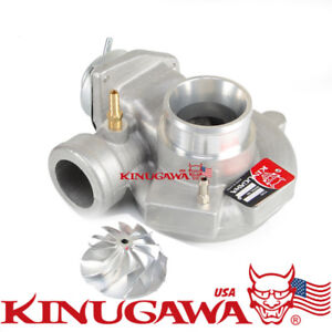 Turbo Compressor Housing Wheel Td04l 20t Fit 2003 2005 Dodge Neon 2 4 Srt 4
